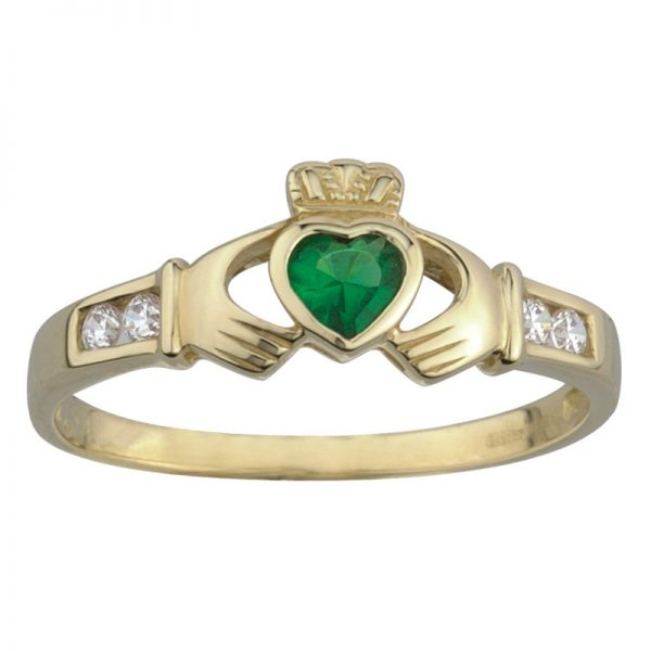 Engagement Rings Galway: Claddagh Ring, Engagement Ring