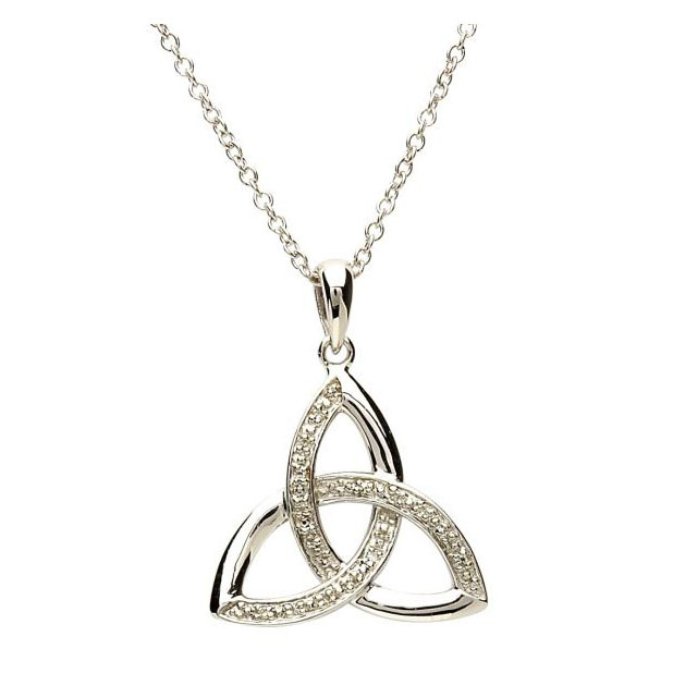 in square pendant target knot sterling journee fmt hei women wid p silver celtic necklace collection s a