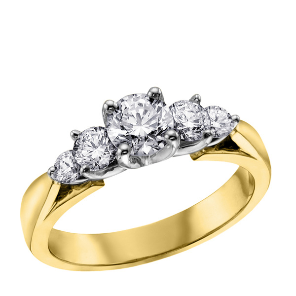 Engagement Rings Galway: Fallers.ie - Fallers Jewellers