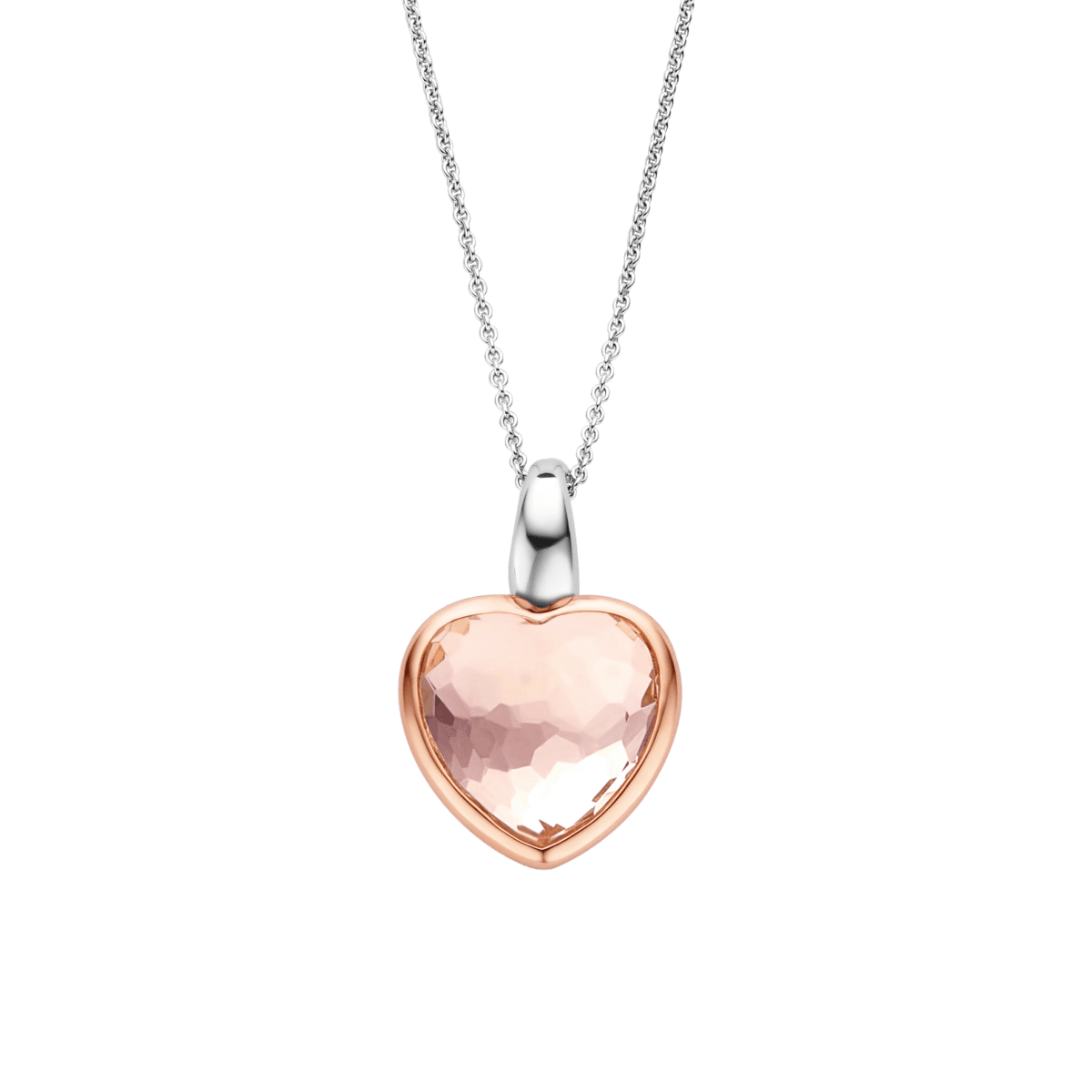 TI SENTO - Milano Necklace 3924ZY | Necklace, Gold plated